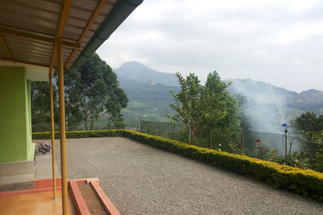Munnar home stay