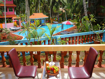 Resorts in Kovalam
