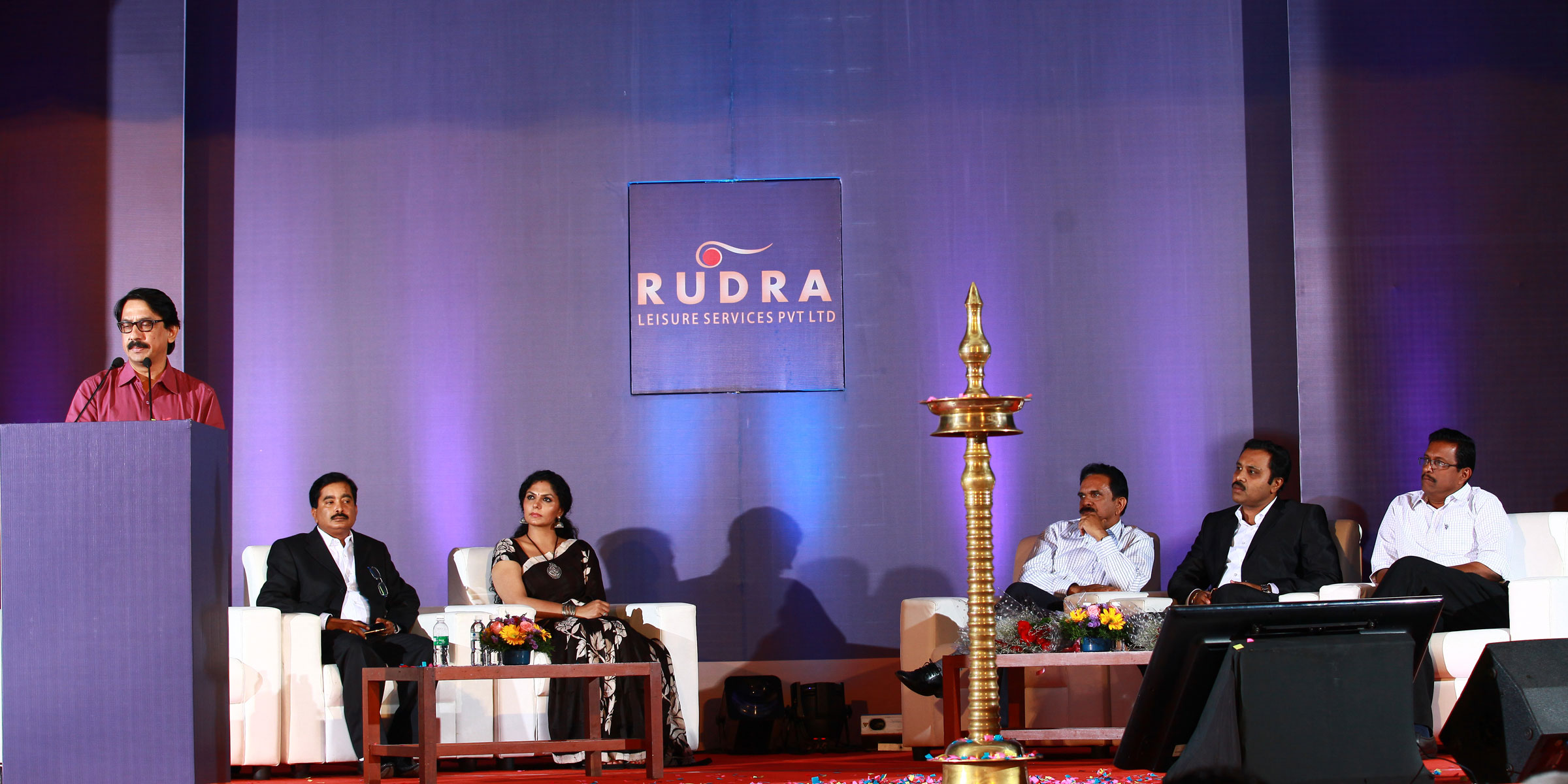 Rudra Leisure services